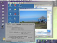 Windows XP sur AmigaOS 3.9
